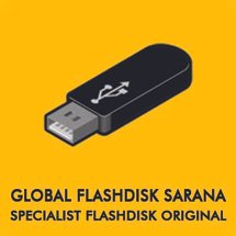 Global Flashdisk Sarana