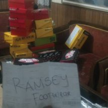Ramsey Footwear Inc
