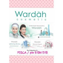 Fisca Hijab & Cell