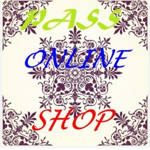 PASSONLINESHOP