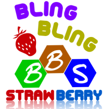 Bling-bling Strawberry