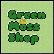 Green Moss Shop