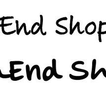 Logo fashend shop