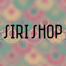 Siri Shop