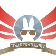 Uraniwa Rabbit
