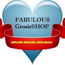 Fabulous GrosirSHOP