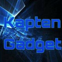 Kapten Gadget