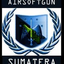 Airsoftgun Sumatera