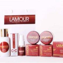 LAMOUR skincare