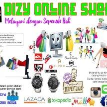 Dizy Online Shop