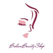 Logo Bidan Beauty Shop