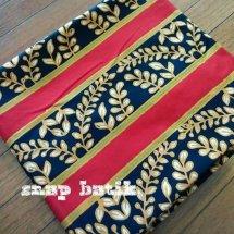 Snap Batik