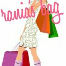rania's bag