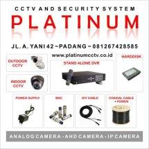 platinum cctv