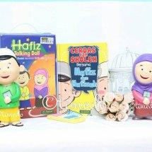 Arkana Hafiz Doll