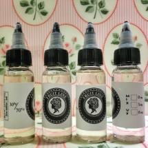 FruitLine Liquid