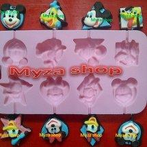 Logo myza shop