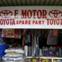 F.motor