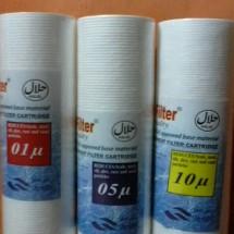 Housing Filter Air