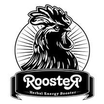 ROOSTER herbal drinks