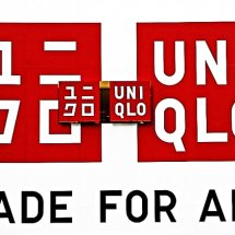 UNIQLO SECOND SHOP