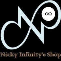 NICKY INFINITY'S SHOP