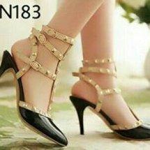 Lovely Sepatu Murah