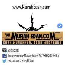 Logo Murah Edan Elektronik
