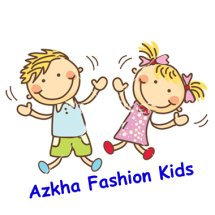 Azkha Fashion Kids