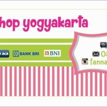 Fannan shop yogyakarta