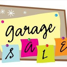 Ricky Garage Sale