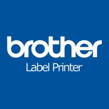 Logo Brother Label Printer