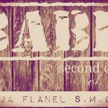 babe second cloth