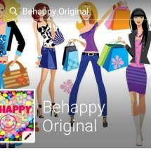 Behappy Original