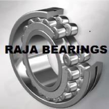 Logo Raja Bearings