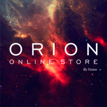 Orion Online Store
