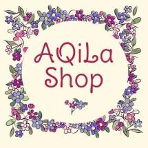 aqila kinaiko shop