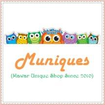 Mawar Unique Shop