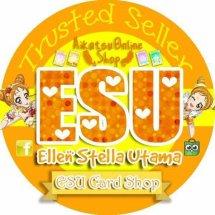 ESU CARD SHOP