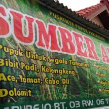 Sumber Alam Shop
