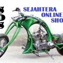 sejahtera online shop