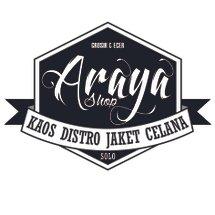 ArayaShop