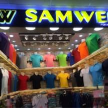 Logo Samwel