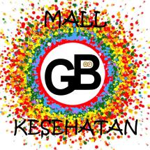 Logo Mall Kesehatan