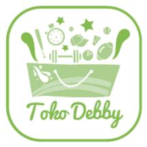 Logo Toko Debby