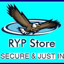 Logo RYP Store divisi 2