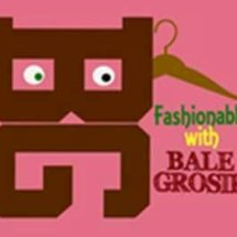 Logo BALE GROSIR