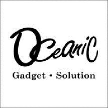 Logo Oceanic Official Store