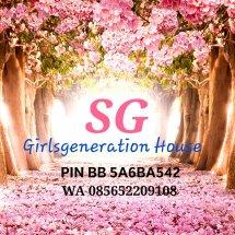 Logo Sggirlshouse