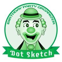 Dot Sketch